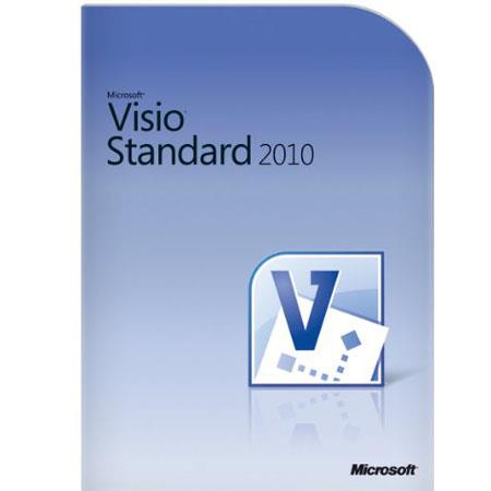 Microsoft VISIO: Picture 1 regular