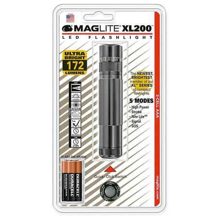 MagLite XL200-S3096: Picture 1 regular