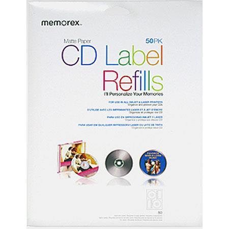 Memorex : Picture 1 regular