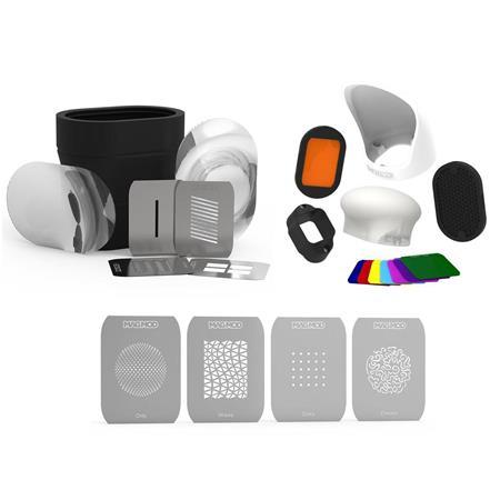 MagMod Flash Modifier MagBeam Kit