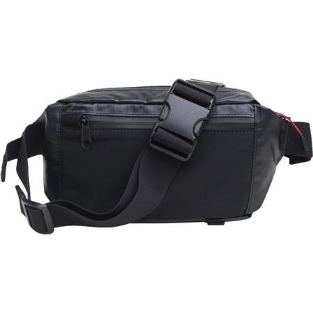 Peace Love Vegan Sport Waist Packs Fanny Pack Adjustable For Travel
