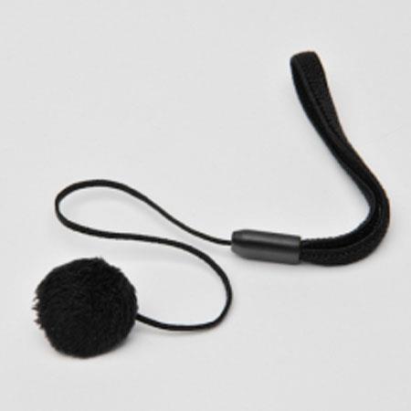 Mod Black Minky Cap Saver: Picture 1 regular