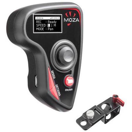 Moza Wireless Thumb Controller for MOZA Pro Gimbal