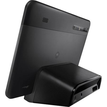 Motorola Xoom HD Speaker Dock: Picture 1 regular