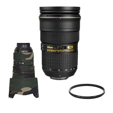 Nikon 24-70AFS KIT: Picture 1 regular