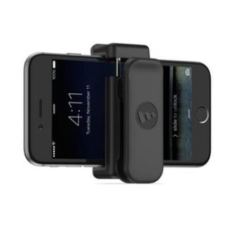 new product 2d846 286e7 Mophie Universal Belt Clip