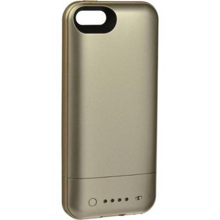 the latest 5e390 51765 Mophie Juice Pack Reserve Battery Case for iPhone 6/6s, Rose Gold