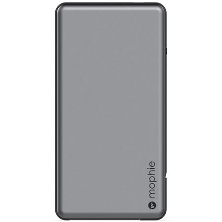 best sneakers d1c3c 039b0 Mophie Powerstation Plus Mini 4,000 mAh Battery Pack, Space Gray