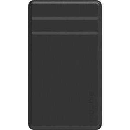 designer fashion ea6ef 6b404 Mophie Hold Force Wallet for iPhone 7/7 Plus, Black
