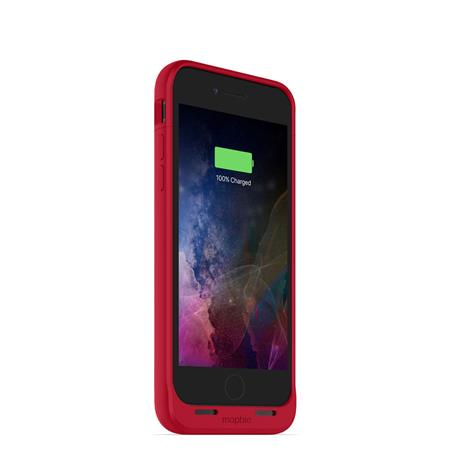 release date: 3f3f0 31175 Mophie Juice Pack Air Battery Case for iPhone 7/8, Red