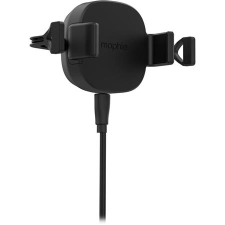 Mophie Universal Wireless Charge Stream Vent Mount for iOS and Android  Devices