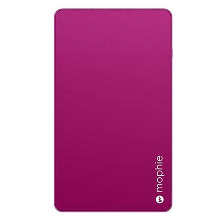 super popular 70c81 69b63 Mophie Powerstation mini 3000mAh Battery for Smartphones, Tablets & USB  Devices, Pink