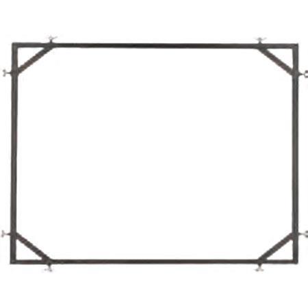 Mole-Richardson 6x8' Diffusion Frame: Picture 1 regular