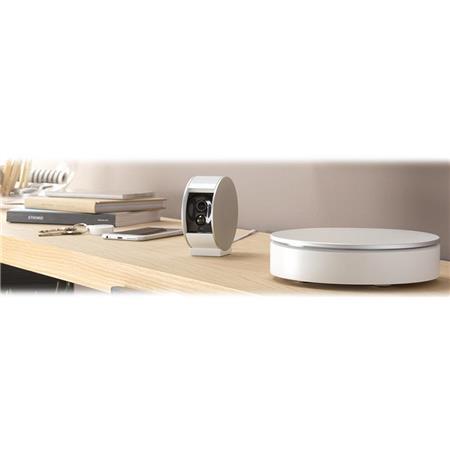 myfox home alarm proactive wireless security system bu0201. Black Bedroom Furniture Sets. Home Design Ideas