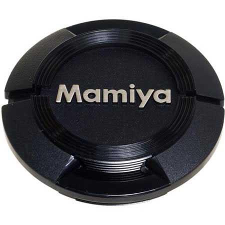 Mamiya Front 72mm Lens Cap: Picture 1 regular