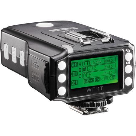 Metz WT-1 Wireless Trigger Kit for Nikon