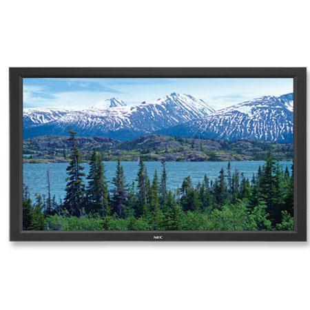 NEC LCD6520L-BK-AV: Picture 1 regular