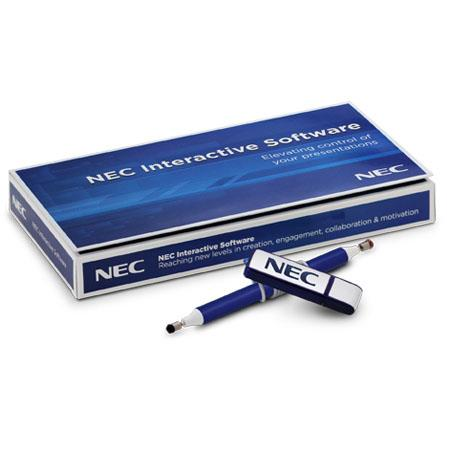 NEC Interactive Software: Picture 1 regular