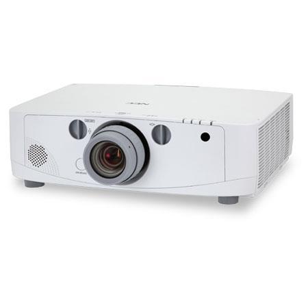 NEC NP-PA500U: Picture 1 regular