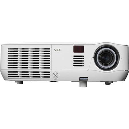 nec np v260x 2600 lumens high brightness mobile pr np v260x rh adorama com nec v260 user manual nec v260x projector review