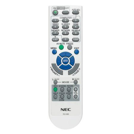 NEC : Picture 1 regular
