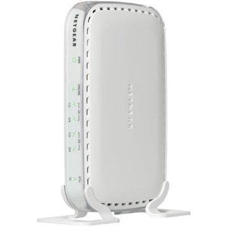 NETGEAR CMD31T-100NAS Cable Modem