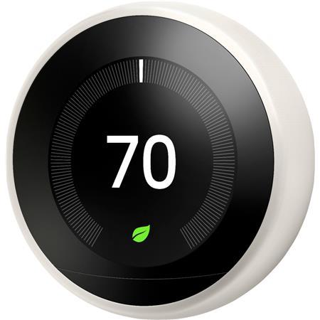 Nest 3rd Generation Programmable Wi-Fi Smart Thermostat