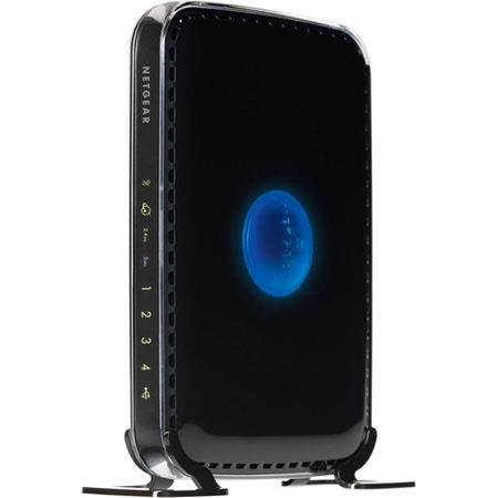 Netgear N600: Picture 1 regular