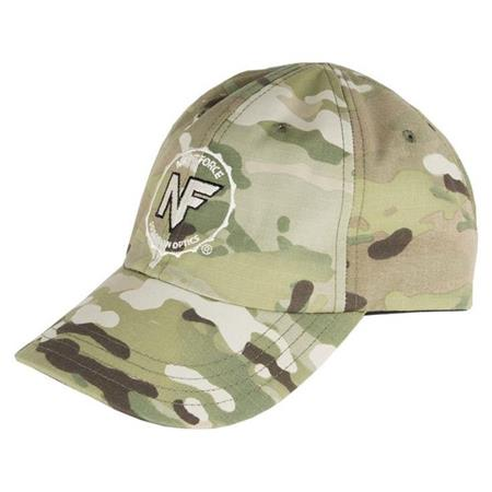 Nightforce Optics Ripstop Embroidered Hat with Adjustable Strap ... 46edf674bea