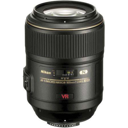 Nikon 105mm F/2.8: Picture 1 regular