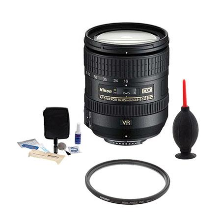 Nikon 16-85mm: Picture 1 regular