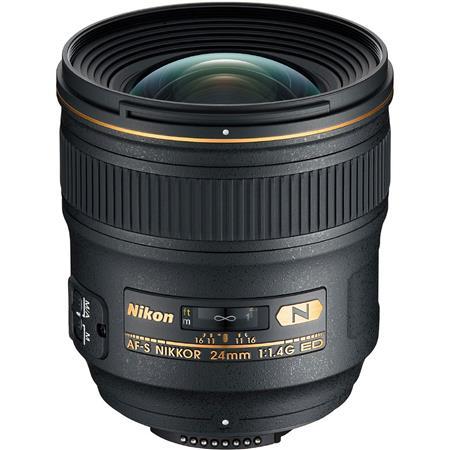 Nikon 24mm F/1.4: Picture 1 regular