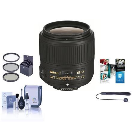 Nikon 35mm f/1.8G: Picture 1 regular