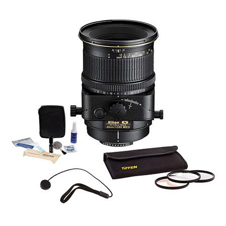 Nikon 45mm F/2.8: Picture 1 regular