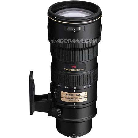Nikon 70-200mm: Picture 1 regular