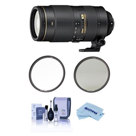 67mm Pro Series Multi-Coated High Resolution Digital Ultraviolet Filter for Nikon