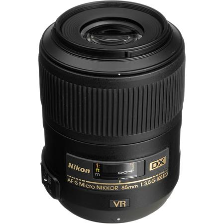 Nikon 85mm F/3.5G: Picture 1 regular
