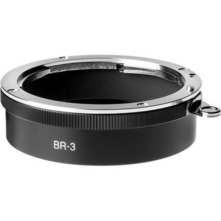 Nikon BR-3: Picture 1 regular