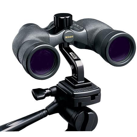 Used Nikon Binocular to Tripod Adapter for the E, Premier SE, Superior E,  Astronomy & Zoom XL Series Binoculars D