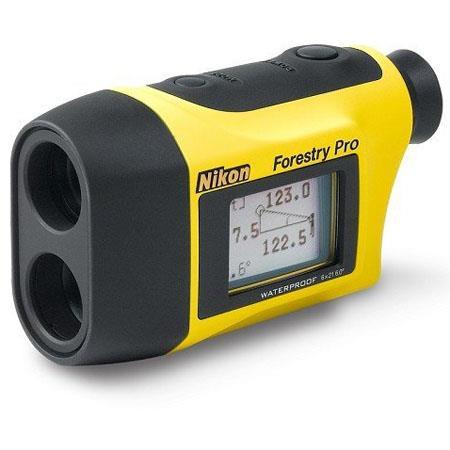 Nikon Forestry Pro Laser Rangefinder Hypsometer 8381