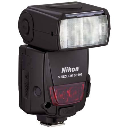 nikon sb 800 ttl af shoe mount speedlight guide number at iso 100 rh adorama com Nikon TTL Flash Tutorials Nikon TTL Flash System