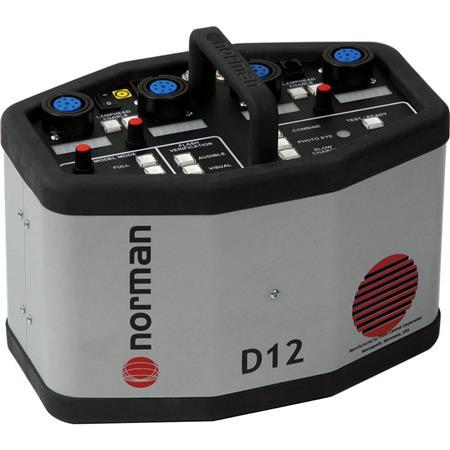 Norman D12: Picture 1 regular