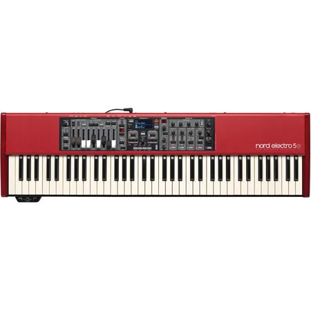Nord Electro 5D 73-Key Keyboard