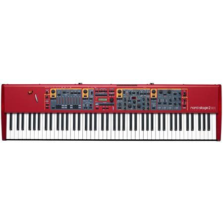 NORD 88-Key Hammer-Action Keyboard