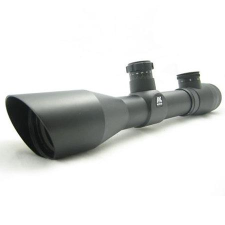 NcSTAR 1.5-6x Rifle Scope: Picture 1 regular