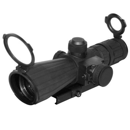 NcSTAR 3-9x Rifle Scope: Picture 1 regular