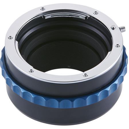 Novoflex Adapter for Nikon Lenses to Canon EOS M Cameras