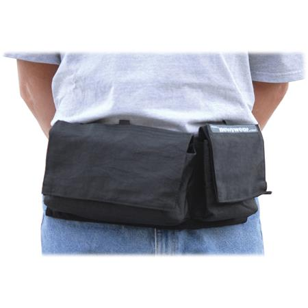 Newswear Small Fanny Pack: Picture 1 regular