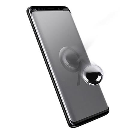 OtterBox Alpha Glass Clearly Protected Screen Protector for Samsung Galaxy  S9