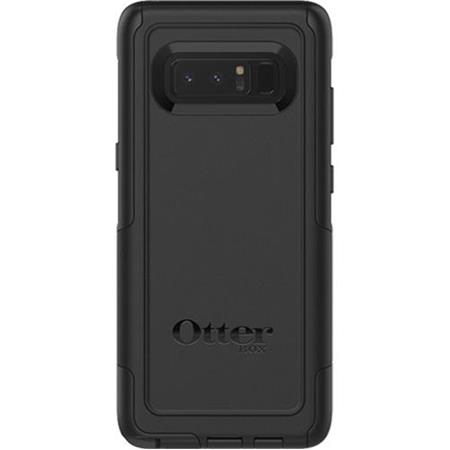 factory authentic 9f6f7 b4c22 OtterBox Commuter Case for Samsung Galaxy Note 8 - Black